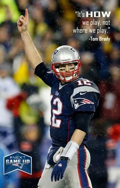 New England Patriots - Google+