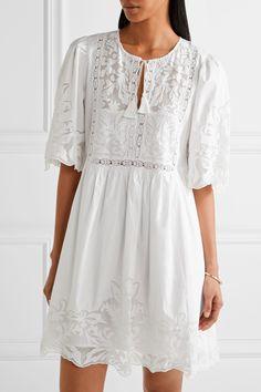 Habitually Chic®  » White Hot Summer Dresses