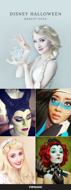 Pin for Later: 26 Women Who Took Their Disney Halloween Costumes to the Next Level