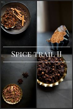 Indian Spices and their nuances   Storyofcooks   Dolphia