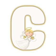 Alphabet, Christmas Scrapbook, Wreaths, Decor, Angels, Guardian Angels, Elves, Heavens, Decoration