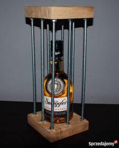 HIT - Klatka na alkohol - WYJĄTKOWY i ORYGINALNY PREZENT