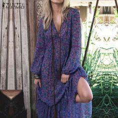 4fdb65ab66f Blissful Boheme Peasant Tunic Dress