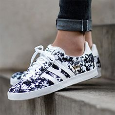 adidas stan smith animal print sandalle pinterest