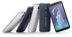 The Nexus 6 is a radical change from the Nexus 5. Here's everything you need to know.