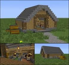 Image result for minecraft stable #minecraftfurniture