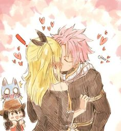 NALU (Fairy Tail)
