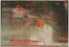 RICHTER Bouquet (908-1), 2009, 23 5/8 x 34 7/8 in. ( 60 x 88.5 cm ) Image