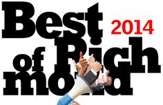 VOTE for BURGER BACH TODAY: 2014 Best of Richmond