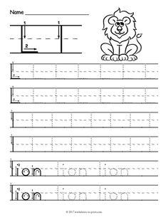 7 best letter l worksheets images letters kindergarten preschool printables. Black Bedroom Furniture Sets. Home Design Ideas