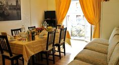 Kosher Bed&Breakfast La Casa di Eva - #BedandBreakfasts - $75 - #Hotels #Italy #Rome #Nomentano http://www.justigo.biz/hotels/italy/rome/nomentano/kosher-bed-breakfast-la-casa-di-eva_132878.html