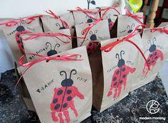 Ladybug Picnic, Ladybug Party, Ladybug 1st Birthdays, First Birthdays, 4th Birthday Parties, Girl Birthday, Birthday Ideas, Birthday Bash, Birthday Decorations