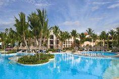 Iberostar Hacienda Dominicus, Dominican Republic - La Romana-4 nights w/Air from ($819) All inclusive -Travel Dates 8/13-9/30.    Cramie at CheapCaribbean