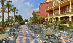 All inclusive hotels Malaga   Iberostar Málaga Playa Hotel