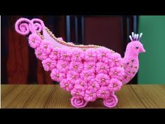 home decor ideas how to make beautiful door wall hanging toran woolen craft idea diy crafts, related videos and comments Diy Crafts For School, Diy Crafts For Adults, Crafts For Boys, Diy Home Crafts, Easy Diy Crafts, Diy Arts And Crafts, Hobbies And Crafts, Diy Craft Projects, Creative Crafts