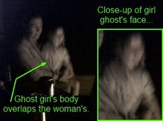 Best Ghost Pictures of 2013