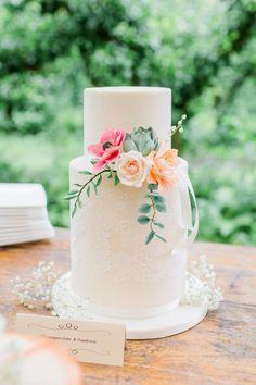 Real Wedding: Trouwen op Landgoed de Olmenhorst | ThePerfectWedding.nl