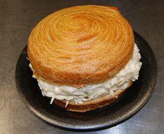 HoliBlog: A cool new sandwich