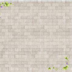As Paredes de tijolos cinza de Fundo, Grey, As Paredes, OS Tijolos, Imagem de fundo
