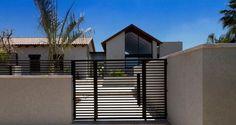 Residence in Pardes Hanna | Nhà ở Israel – SaaB Architects | KIẾN TRÚC NHÀ NGÓI