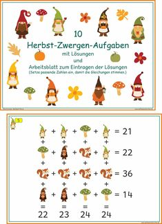 Halloween Puzzles, Math 2, Maths Puzzles, Montessori Materials, The Shepherd, Sport, School, Kindergarten Lesson Plans, Solving Equations