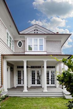1000 images about shingle style home on pinterest cape for Florida residential architects
