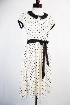 "The ""Sunday's Best"" Dress"