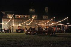 Photos of Sandy Creek Barn