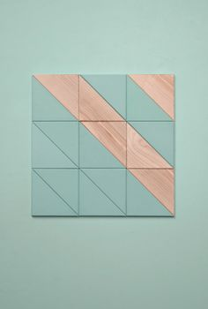 DIAGONAL Concrete Tile-2-Design Crush