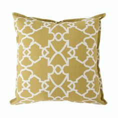 Handmade Scatter Cushion locally designed and printed in Durban, South Africa. Available in 17 pattern options. cushion cover with a concealed zip. Scatter Cushions, Throw Pillows, Thing 1, Fabric Labels, Cushion Covers, Trellis, Mustard, Fabrics, Colours