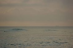 Cold Hawaii - you gotta use the day light ! / denmark / surfing / north sea / cold water