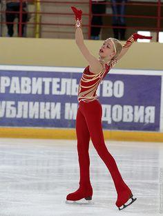 FSkate.ru / Anna Pogorilaya