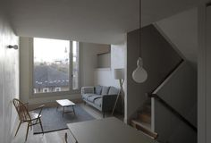 a new residential project by Jaccaud Zein Architects in London