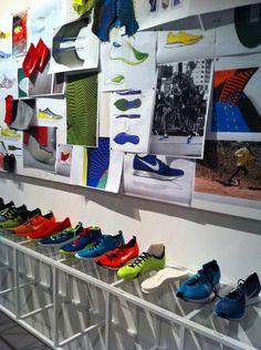 Nike graphic-design-type-design-packaging