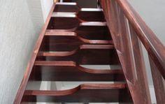 Escada Pé de Galo 21 - Escadarte