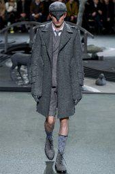 Thom Browne Fall/Winter 2014 | Paris Fashion Week