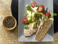 Gegrillte H�hnchenschnitzel - smarter - Kalorien: 304 Kcal - Zeit: 20 Min. | eatsmarter.de