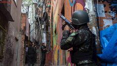 Crise na segurança | Polícia Militar mata cinco pessoas em operação na zona norte do Rio