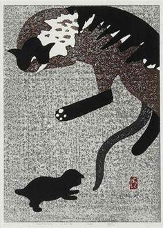 Mother Love - Kiyoshi Saito