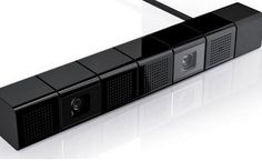 @passionchecklis PlayStation 4 Camera  #hightech #amazing #wonderful #technology #passionchecklist    www.passionchecklist.com/