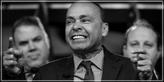 """Gutierrez Lies About Trump on House Floor, Rails Against SNL Appearance - The Rush Limbaugh Show   10.27.15  """"…Luis Gutierrez, our old buddy from Illinois, a Dem member of Congress that was desperately hoping we'd have amnesty by now. …he's really, really, really upset that Saturday Night Live is gonna host Trump. Luis Gutierrez is leading an effort to get Saturday Night Live to rescind their invitation."""""""