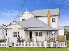 Image result for double story farmhouse facades