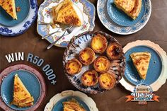 Milk Tart, Custard Tart, Tarts, French Toast, Baking, Breakfast, Food, Cake Rolls, Bread Making