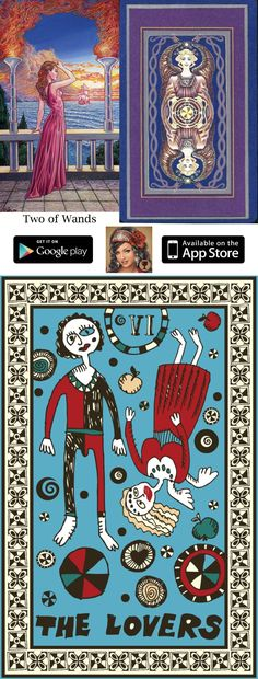 Get this FREE application on your phone or tablet and have fun. free online tarot, most accurate tarot reading online free and free tarot card reading on line, free instant tarot reading and free fortune reading. New lenormand cards decks and divination. #hermit #pentacle #halloweenmakeup #wicca #tarotdecks