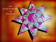 Origami, Quilling und Sterne