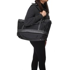 Travel Bag In Charcoal - #00babies #travelwithchildren #travellingmom