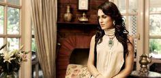 Look like a queen with Jadau and Enamel jewellery  – latest jewellery trend