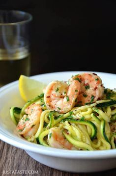 9 Awesome Bloggers Share Their Favorite Spiralized Recipes — On Trend
