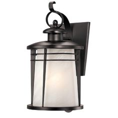 Captivating Visit The Home Depot To Buy Westinghouse Senecaville Wall Mount Outdoor  Weathered Bronze Lantern 6674200