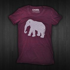 what's not to love about elephants? except that stomping, stampeding thing...